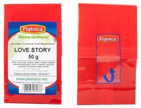 Opakowanie Herbata Love Story