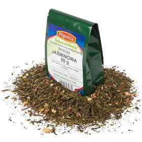 Herbata Sencha Jaśminowa