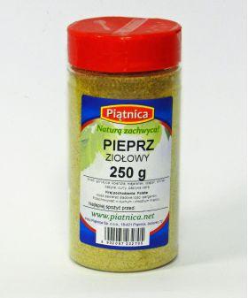 pieprz ziołowy 250g słoik